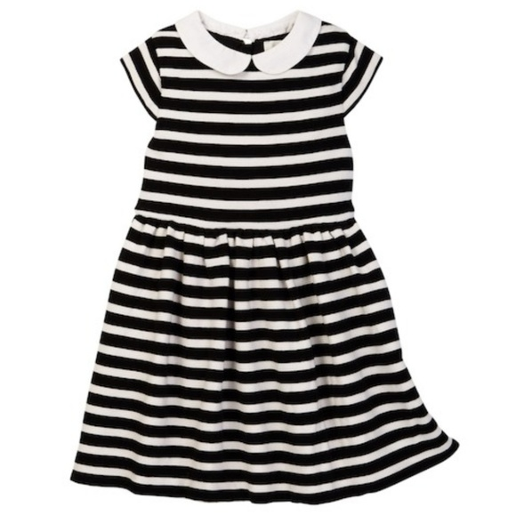 69a7d5e33b kate spade Dresses | Toddler Girls Striped Kimberly Dress | Poshmark